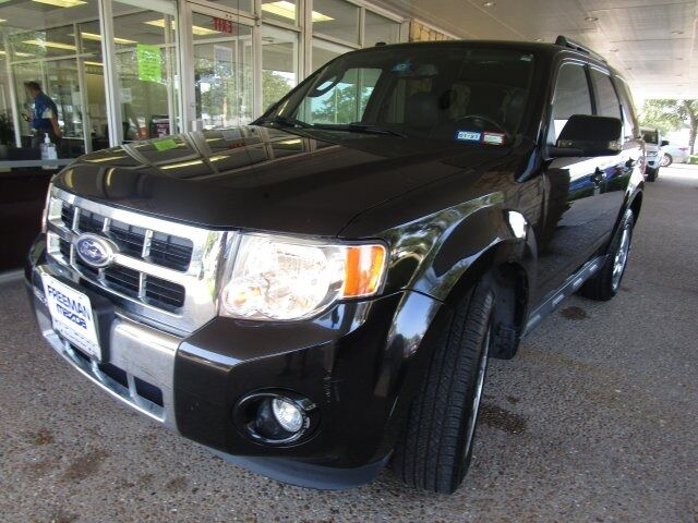 2011 Ford Escape Limited Irving TX