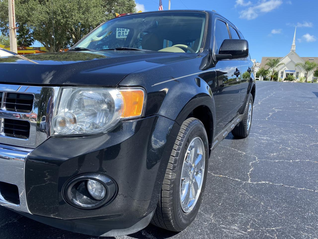 2011 Ford Escape Limited Lake Wales FL