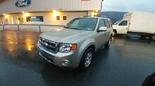 2011_Ford_Escape_Limited_ Nesquehoning PA