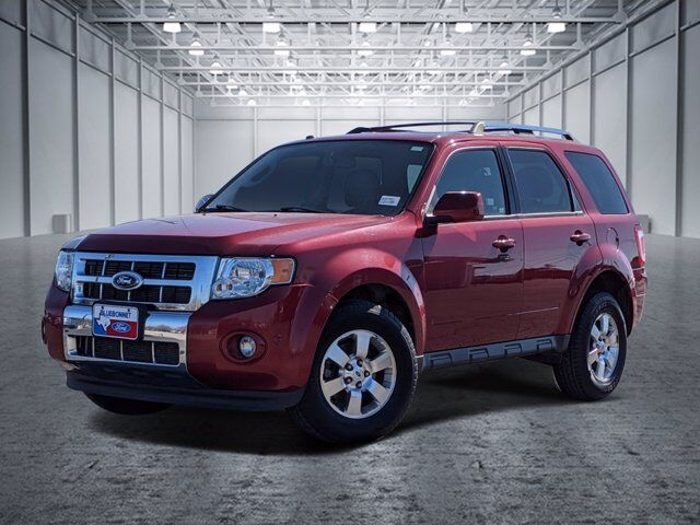 2011 Ford Escape Limited New Braunfels TX