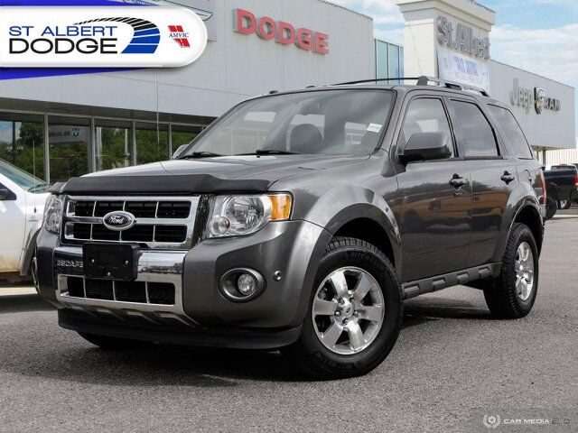 2011 Ford Escape Limited | SUNROOF| HEATED LEATHER SEATS