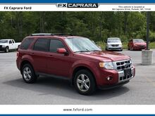 2011_Ford_Escape_Limited_ Watertown NY