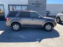 2011_Ford_Escape_Limited_ Watertown SD