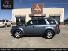 2011_Ford_Escape_Limited_ Wichita KS