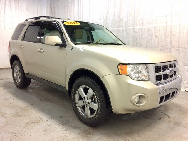 2011 Ford Escape Limited Wyoming MI