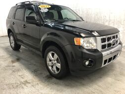 2011_Ford_Escape_Limited_ Wyoming MI
