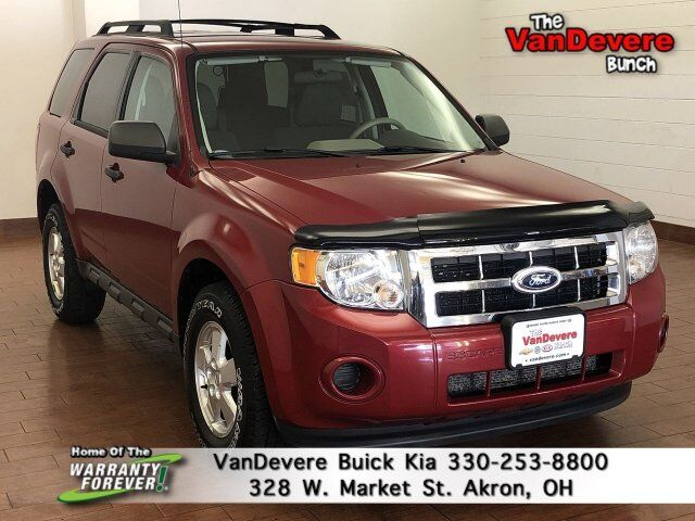 2011 Ford Escape XLS Akron OH