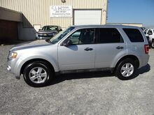 2011_Ford_Escape_XLS_ Ashland VA