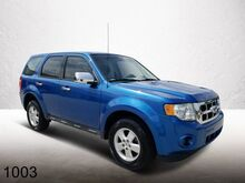 2011_Ford_Escape_XLS_ Clermont FL