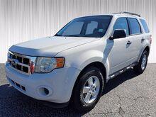 2011_Ford_Escape_XLS_ Columbus GA