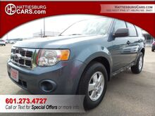 2011_Ford_Escape_XLS_ Hattiesburg MS