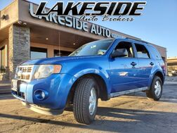 2011_Ford_Escape_XLT 4WD_ Colorado Springs CO