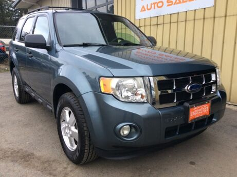 2011 Ford Escape XLT 4WD Spokane WA