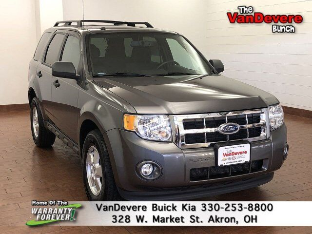2011 Ford Escape XLT Akron OH