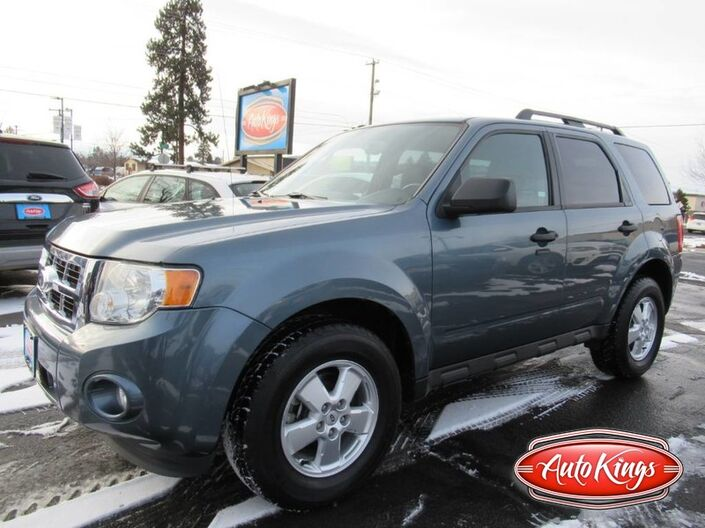 2011 Ford Escape XLT Bend OR