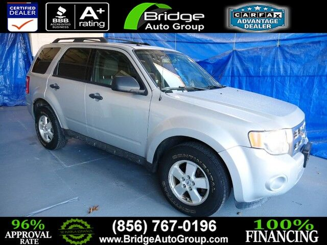 2011 Ford Escape XLT Berlin NJ