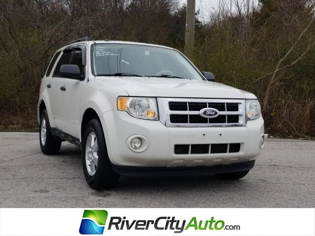 2011 Ford Escape XLT Chattanooga TN
