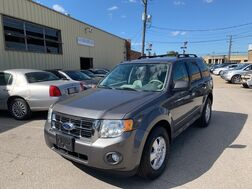 2011_Ford_Escape_XLT_ Cleveland OH