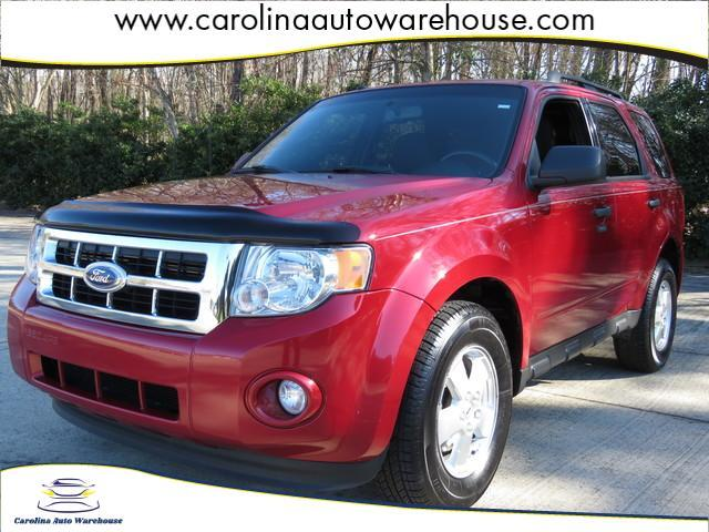 2011 Ford Escape XLT Concord NC