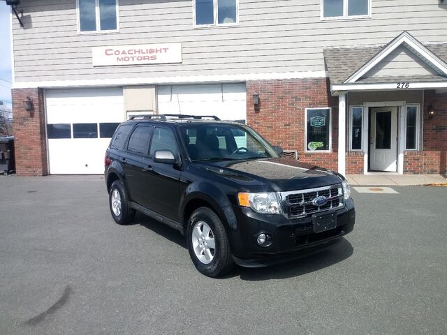 2011 Ford Escape XLT East Windsor CT
