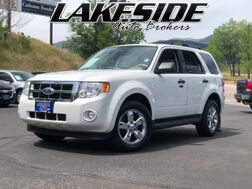 2011_Ford_Escape_XLT FWD_ Colorado Springs CO