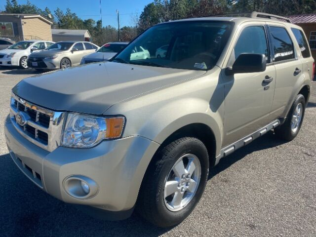 2011 Ford Escape XLT FWD Gaston SC