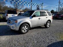 2011_Ford_Escape_XLT FWD_ Hattiesburg MS