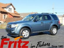 2011_Ford_Escape_XLT_ Fishers IN
