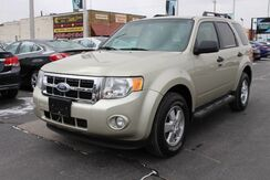 2011_Ford_Escape_XLT_ Fort Wayne Auburn and Kendallville IN