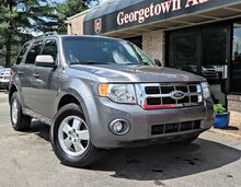 2011_Ford_Escape_XLT_ Georgetown KY