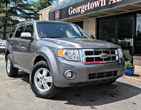 2011 Ford Escape XLT Georgetown KY