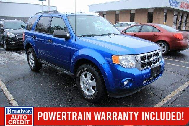 2011 Ford Escape XLT Green Bay WI