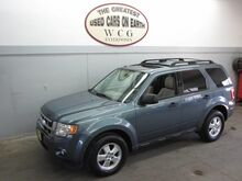 2011_Ford_Escape_XLT_ Holliston MA