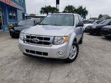 2011_Ford_Escape_XLT_ Jacksonville FL
