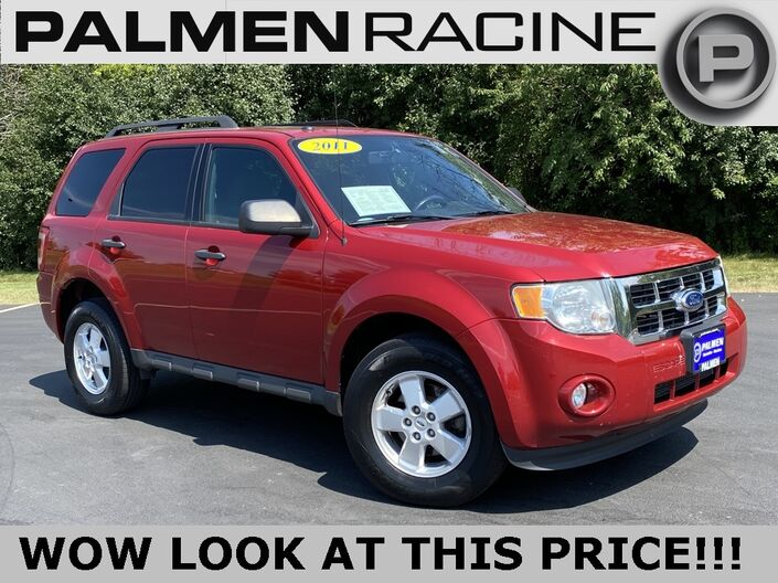 2011 Ford Escape XLT Racine WI