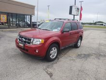 2011_Ford_Escape_XLT_ Killeen TX