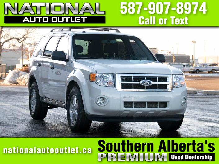 2011 Ford Escape XLT Lethbridge AB