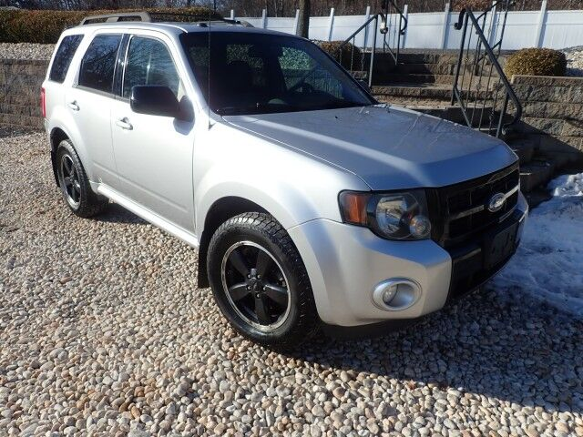 2011 Ford Escape XLT Pen Argyl PA