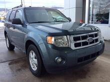 2011_Ford_Escape_XLT_ Penticton BC