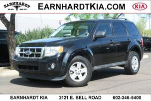 2011_Ford_Escape_XLT_ Phoenix AZ