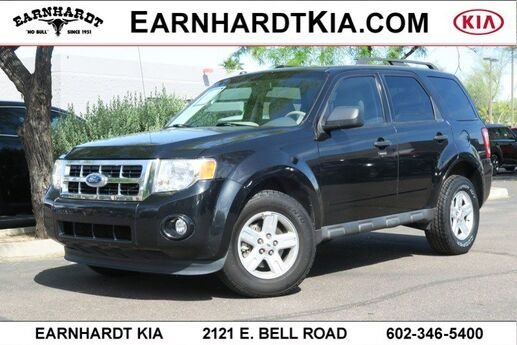 2011 Ford Escape XLT Phoenix AZ