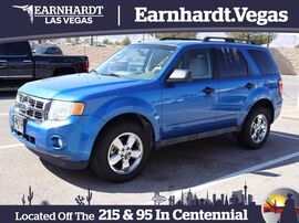 2011_Ford_Escape_XLT_ Phoenix AZ