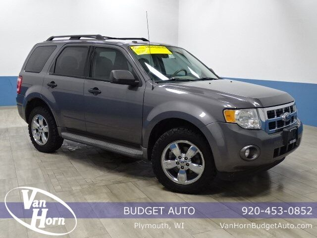 2011 Ford Escape XLT Plymouth WI