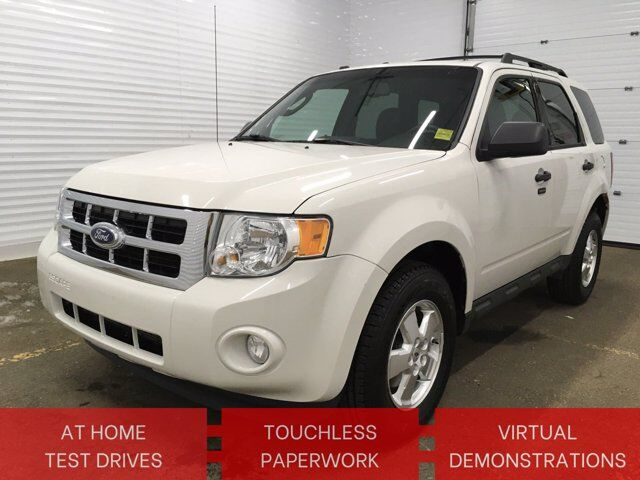 2011 Ford Escape XLT | KEYLESS ENTRY | 1 OWNER