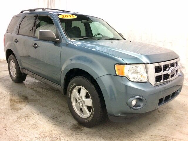 2011 Ford Escape XLT Wyoming MI