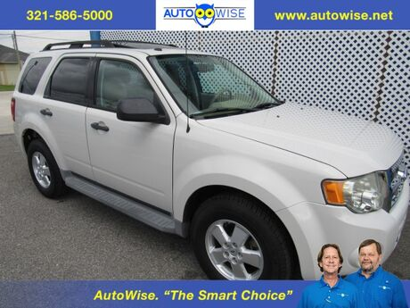 2011 Ford Escape XLT XLT Melbourne FL