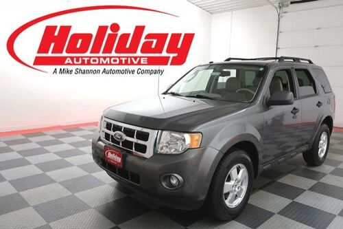 2011_Ford_Escape_XLT_ Fond du Lac WI