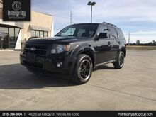 2011_Ford_Escape_XLT_ Wichita KS