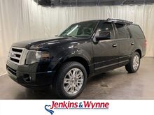 2011_Ford_Expedition_2WD 4dr Limited_ Clarksville TN