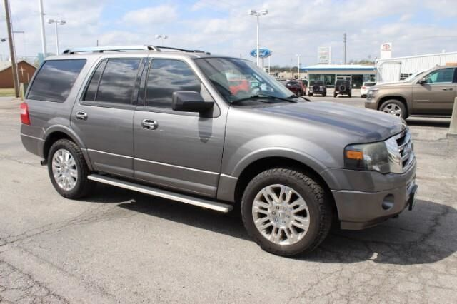 2011 Ford Expedition 4WD 4dr Limited Fort Scott KS